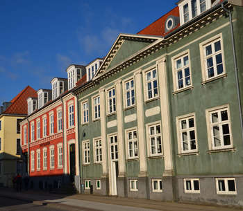 Owning a home in Denmark – When do you become a tax resident?