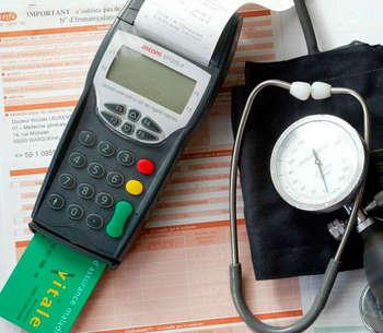 Rådgivning til praktiserende læger indenfor b.la. revision - BDO