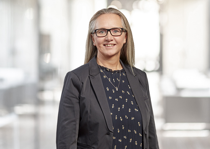 Trine Remin Ankjær, Partner, Chief People Officer