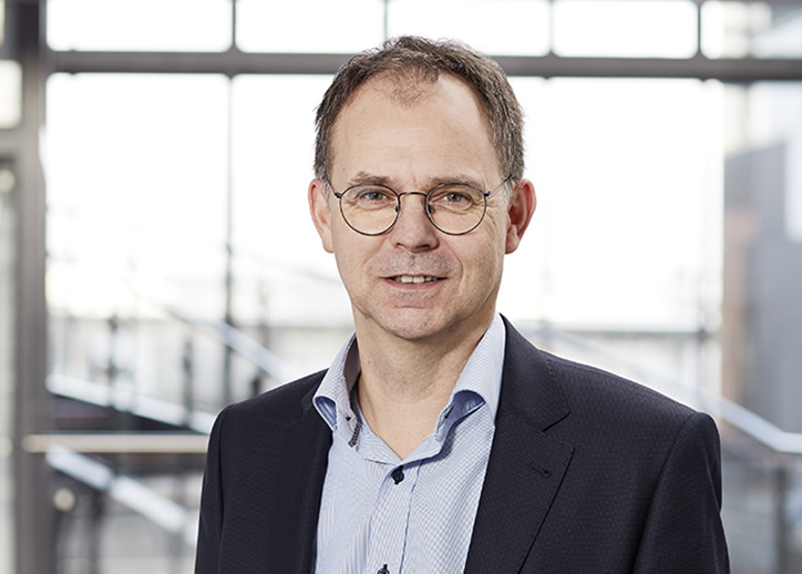Ole Østergaard, Senior Partner, State-Auth. Public Accountant