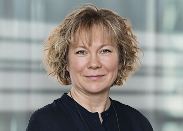 Mette Lund Hansen, Director, Duties
