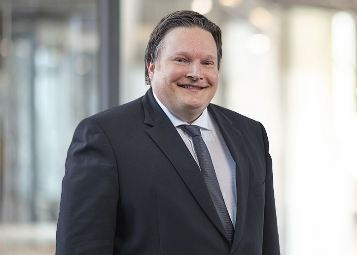 Anders Kiærskou, Manager, Tax