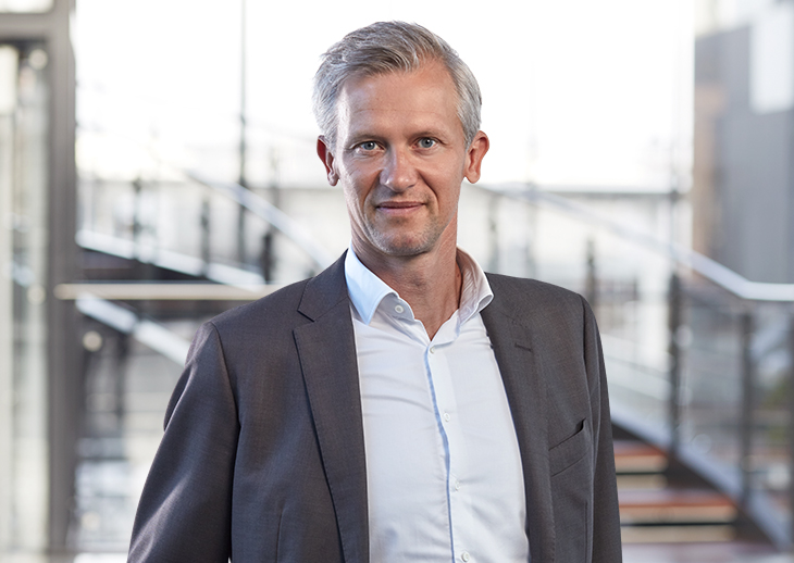 Nicolai Thorsted, Partner, Head of Tax