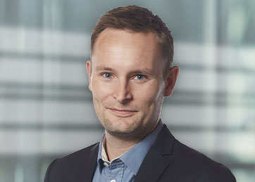 Nikolaj Dickmeiss, Senior Manager
